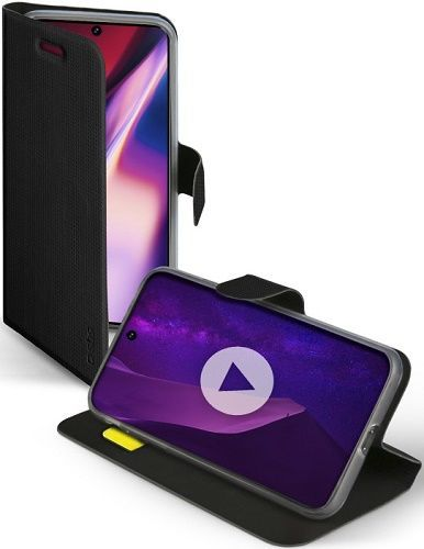 SBS flipové pouzdro pro Samsung Galaxy Note10, černá