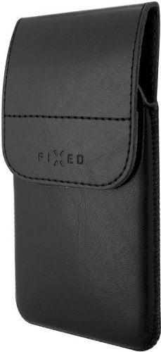 Fixed Pocket pouzdro s klipem 5XL+, černá