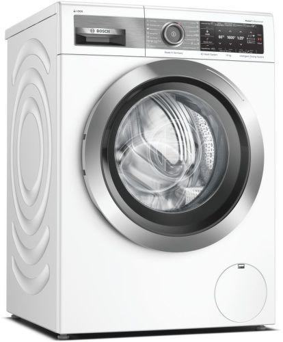 Bosch WAX32EH0EU, Pračka plněná zepředu