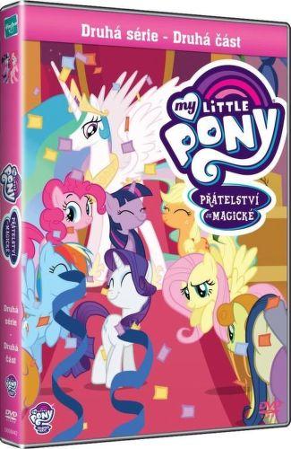My Little Pony: Přátelství je magické  2. série 2. část