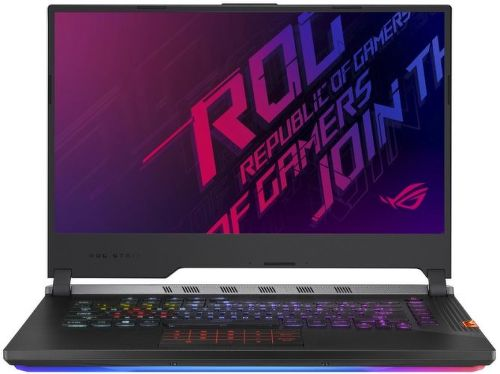 Asus ROG Strix SCAR III G531GV-ES014T černý