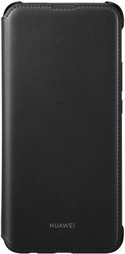 Huawei flipové pouzdro pro Huawei P Smart Z, černá