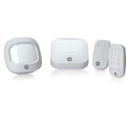 Yale IA-312 Sync Alarm Kit