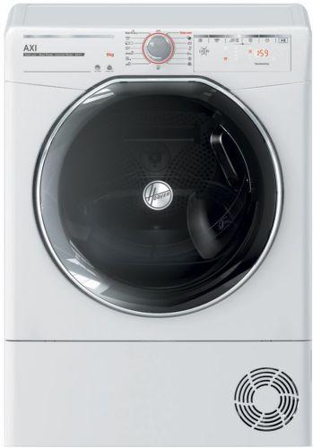 Hooer ATD H9A3TKEX-S, smart sušička prádla