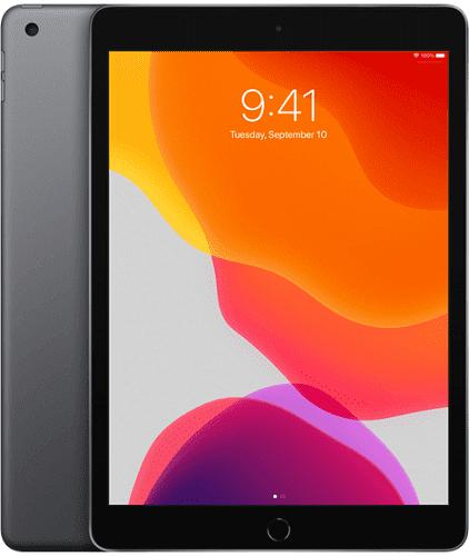 Apple iPad 2019 128GB WiFi MW772FD/A vesmírně šedý