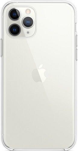Apple originální pouzdro pro Apple iPhone 11 Pro, transparentní
