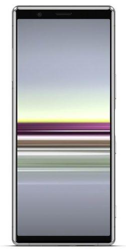 Sony Xperia 5 128 GB šedý