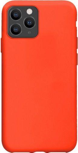SBS TPU pouzdro pro Apple iPhone 11 Pro, oranžová