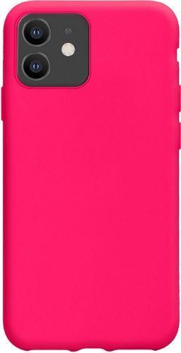 SBS TPU pouzdro pro Apple iPhone 11, růžová