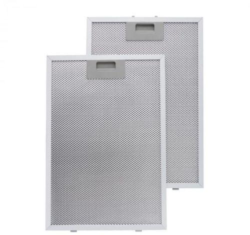 Klarstein 10031175 Hliníkový filtr mastnot 26 x 37 cm