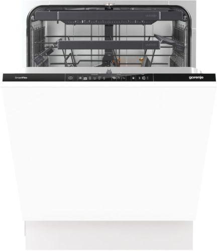 Gorenje GV66167, Vestavná myčka nádobí