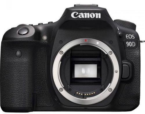 Canon EOS 90D DSLR Camera (Body Only) (1)