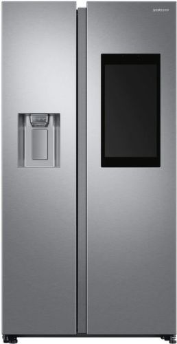 SAMSUNG RS68N8941SL EF, nerezová smart americká chladnička