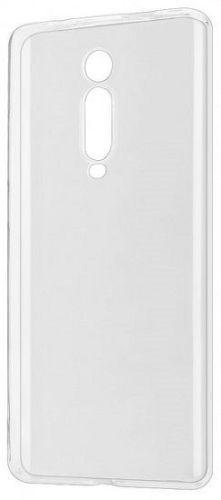 Aligator Transparent pouzdro pro Xiaomi Mi 9T, transparentní