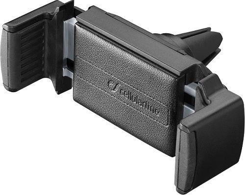 CellularLine Handy Drive Premium držák do ventilace, šedá