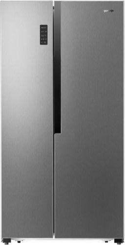 GORENJE NRS9181MX, nerezová americká chladnička