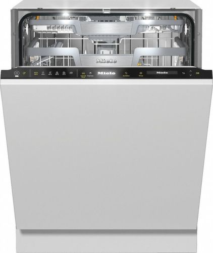 Miele G 7590 SCVi, Vestavná myčka nádobí