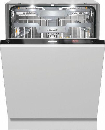 Miele G 7965 SCVi XXL, Vestavná myčka nádobí