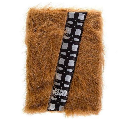 Bonton Star Wars Chewbacca blok A5