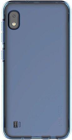 Samsung TPU pouzdro pro Samsung Galaxy A10, modrá