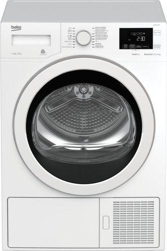 BEKO EDH8634CSRX, bílá sušička prádla