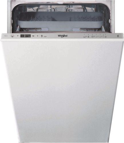 Whirlpool WSIC 3M27 C, Vestavná myčka nádobí