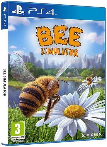 Bee Simulator - PS4 hra