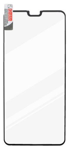Qsklo 2,5D tvrzené full glue sklo pro Huawei Mate 30, černá