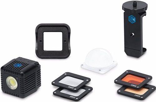 Lume Cube Creative Lightning Kit pro Apple iPhone