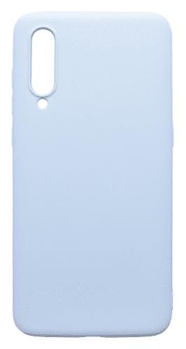 Mobilnet gumové pouzdro pro Xiaomi Mi 9, modrá