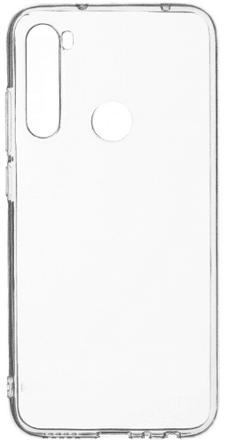 Winner Azzaro T TPU pouzdro pro Xiaomi Redmi Note 8, transparentní