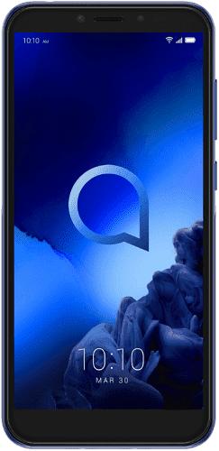 Alcatel 1S 4 GB/64 GB modrý