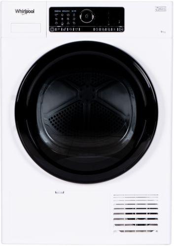 Whirlpool ST U 92E EU, Sušička prádla