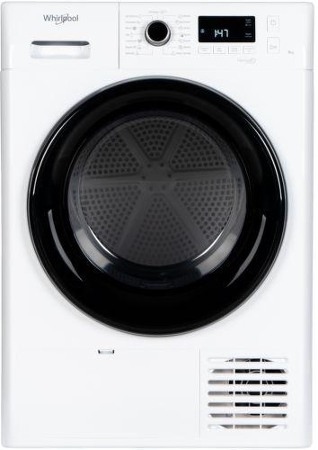 Whirlpool FT M11 82B EE, Sušička prádla
