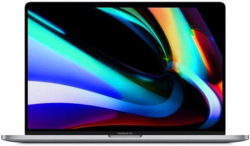 Apple MacBook Pro 16 Touch Bar MVVK2CZ/A vesmírné šedý