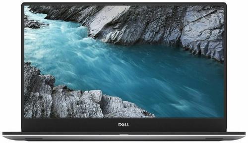 Dell XPS 15 N-7590-N2-712S stříbrný