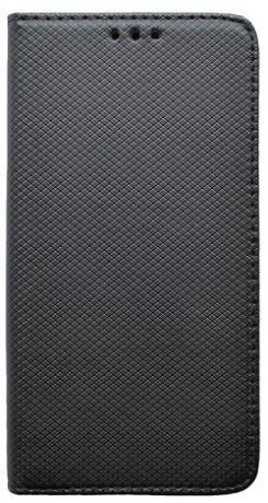 Mobilnet knížkové pouzdro pro Samsung Galaxy A71, černá