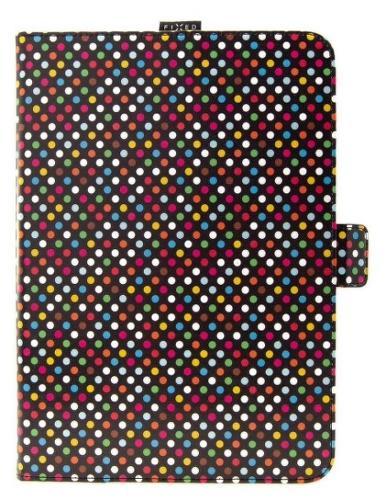 Fixed Novel 10,1 Rainbow Dots