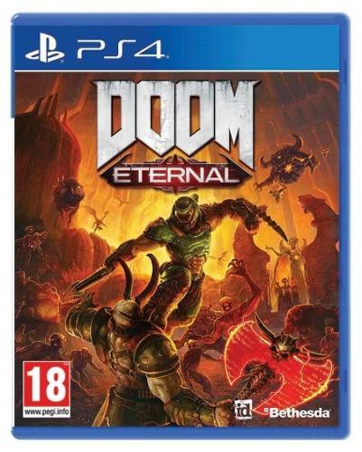 Doom Eternal - PS4 hra