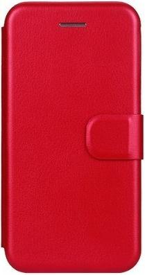 Aligator Magnetto flipové pouzdro pro Huawei Nova 5T/Honor 20, červená