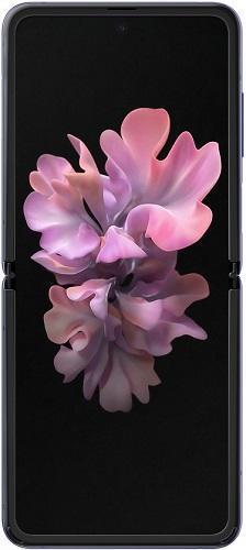 Samsung Galaxy Z Flip 256 GB fialový
