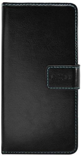FIXED Opus pouzdro pro Samsung Galaxy S20 Ultra, černá