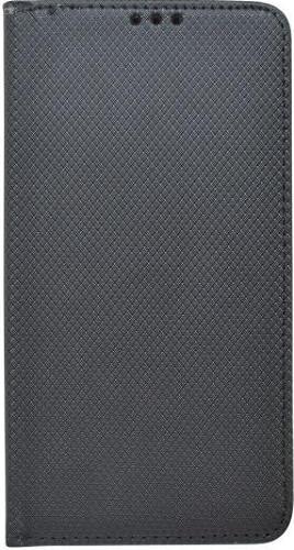 Mobilnet flipové pouzdro pro Apple iPhone Xs Max, černá