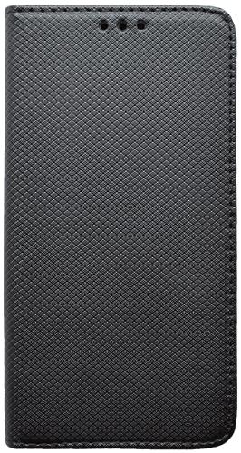 Mobilnet knižkové pouzdro pro Samsung Galaxy S20+, černá