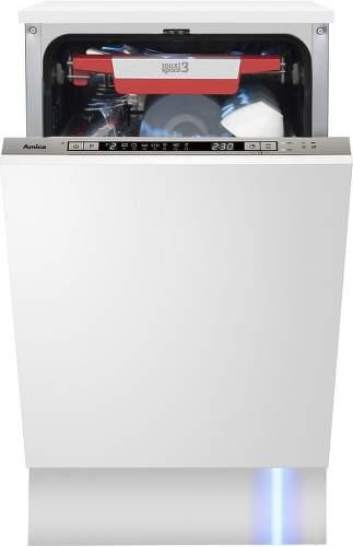 Amica MI 427 CD, Vestavná myčka nádobí