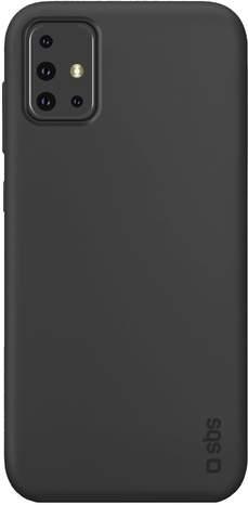 SBS Polo pouzdro pro Samsung Galaxy A51, černá