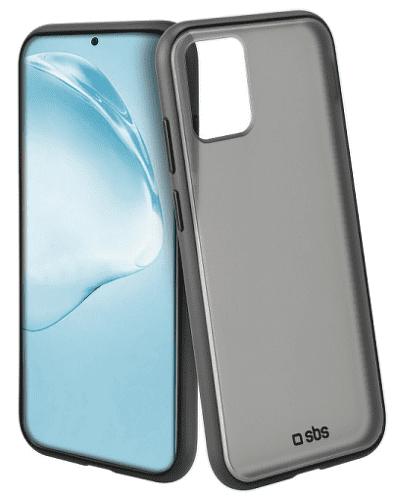 SBS Unbreakable pouzdro pro Samsung Galaxy S20 Ultra, černá