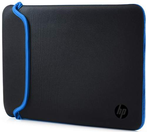 """HP Neoprene Sleeve 15,6"""" černé/modré"""