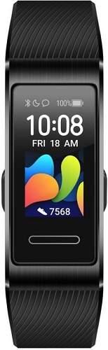 Huawei Band 4 Pro černý