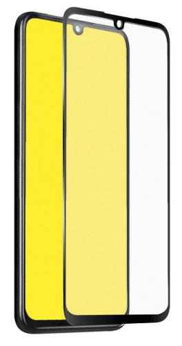 SBS Full Cover tvrzené sklo pro Motorola One Zoom/Motorola One Pro, černá